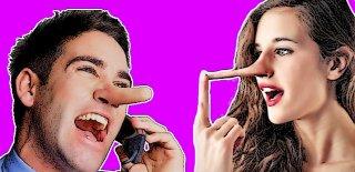 Yalan Söyleyen Kadın ve Erkekler Nasıl Anlaşılır? Yalanı Ele Veren Sinyaller Nelerdir?