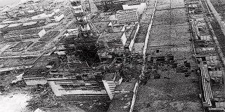 Tarihin En Büyük Nükleer Felaketi Olan Çernobil ile İlgili 25 Bilgi