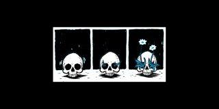 Ölüm Mesajları - En Anlamlı, Duygusal, Manalı, Etkileyici ve Resimli Ölüm Mesajları