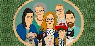 Büyük Bir Ailede Yaşamanın Kişiler Üzerindeki 10 Faydası