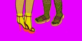 Rüyada Çorap Görmek Ne Anlama Gelir?