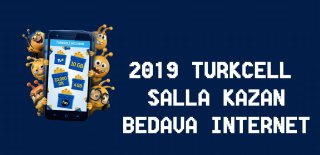 Turkcell Salla Kazan 2020 Nasıl Yapılır?
