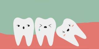 Rüyada Diş Çıkması Ne Anlama Gelir?