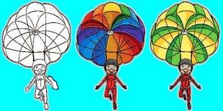 Paraşütün Tarihi Hakkında Bilinmesi Gerekenler