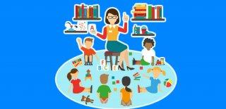 Oyuncak Seçiminde Dikkat Edilmesi Gereken 10 Bilgi