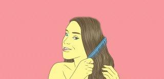 Rüyada Saç Taramak Ne Anlama Gelir?