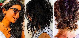 Saç Modelleri Nelerdir – Popüler Saç Modelleri Hangileridir?