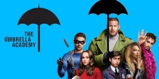 Netflix'in Yeni Süperkahraman Dizisi; The Umbrella Academy