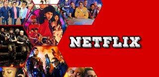 Netflix Önerileri – Netflix'te Yayınlanan En İyi Diziler ve Filmler