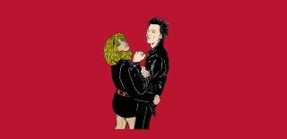 Sid ve Nancy'nin Arızalı Aşk Hikayesi