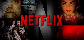 Netflix Korku Dizileri - Netflix'te Yayınlanan En İyi 10 Korku Dizisi