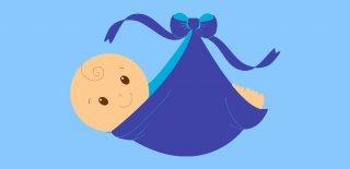 Çocuğunuza Koyabileceğiniz İlginç Erkek Bebek İsimleri ve Anlamları