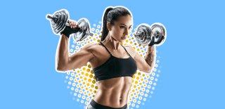 En İyi Omuz Kası Egzersizleri Nelerdir?