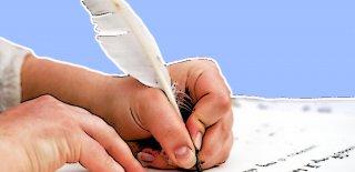 El Yazınız Kişiliğinizi Anlatıyor