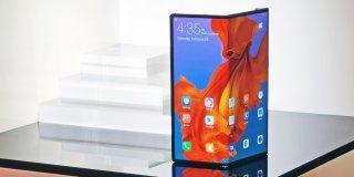 Huawei Katlanabilir Yeni Telefonu Mate X Özellikleri ve Fiyatı