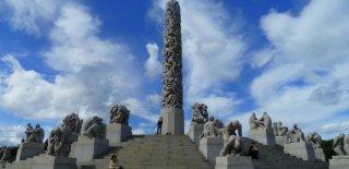 Vigaland Parkı Tarihi ve Hakkında Bilgi