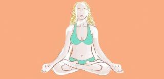 Yoga Hakkında Doğru Bilinen 8 Yanlış!