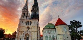 Zagreb Katedrali Tarihi ve Özellikleri Hakkında Bilgi