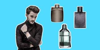 Erkek Parfümleri - En Çekici ve En Kalıcı 35 Erkek Parfümü!