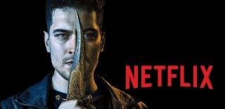 Netflix'in İlk Türk Orjinal Yapımı; Hakan: Muhafız