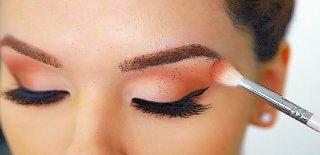 Göz Farının Kalıcı Olması İçin 6 Taktik