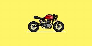Rüyada Motosiklet Görmek Ne Anlama Gelir?