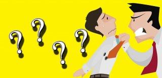 Bazı Mesleklerle İlgili Sorulan En Tuhaf 10 Soru