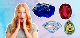 Dünyanın En Değerli Taşlarının Özellikleri ve Faydaları