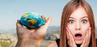 8 Ülkenin Bilinmeyen Gerçekleri
