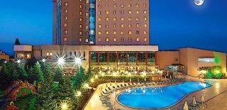 Afyon'daki En İyi 9 Termal Oteli!