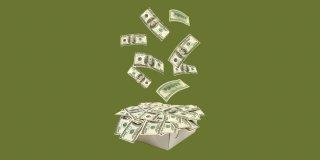 Rüyada Dolar Görmek Ne Anlama Gelir?