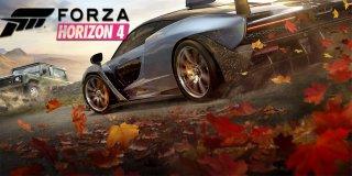 Forza Horizon 4 Sistem Gereksinimleri (2019)
