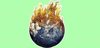 Küresel Isınmanın Olası Sonuçları