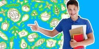 Okul Başarısını Arttıran 8 Besin