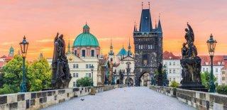 Çek Cumhuriyeti Gezilecek Yerler