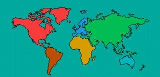 Dünyadaki Önemli Boğazlar ve Kanallar