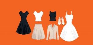 Rüyada Kıyafet Görmek Ne Anlama Gelir?