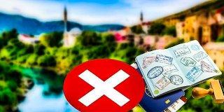 Vizesiz Seyahat Edebileceğiniz 5 Ülke