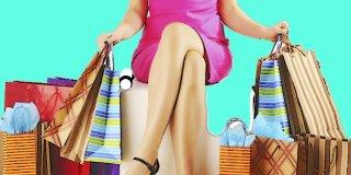 Kadınların Alışveriş Yapması İçin 5 Neden