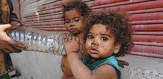 Dünya'nın En Yoksul 15 Ülkesi