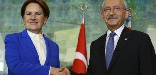 Kılıçdaroğlu ve Akşener Denizli'de Ortak Miting Yapıyor