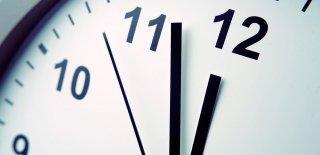 AP Tek Saat Uygulamasını Onayladı
