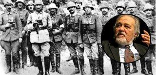 İlber Ortaylı: Çanakkale Geçilmez Sözünü İlk Kez İngilizler Söyledi