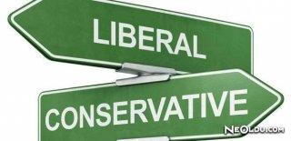Muhafazakarlık Nedir? & Muhafazakarlık Hakkında Bilgi