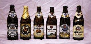 En İyi 5 Alman Birası