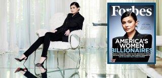 Dünyanın En Genç Milyarderi Unvanı artık Jenner'ın