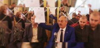 İyi Parti'nin İzmir Teşkilatında Şok İstifa! Cumhur İttifakını Destekleyecekler