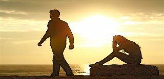 Ayrılmak İsteyen 9 Erkek Davranışı