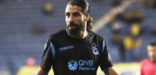 Trabzonspor Olcay Şahan'ı Affetti