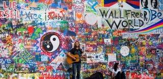 Jonh Lennon Duvarı Tarihi, Özellikleri ve Hakkında Bilgi